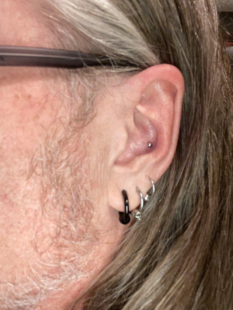 Lady Luck Tattoo: 6230 U S Hwy 49, Hattiesburg, MS