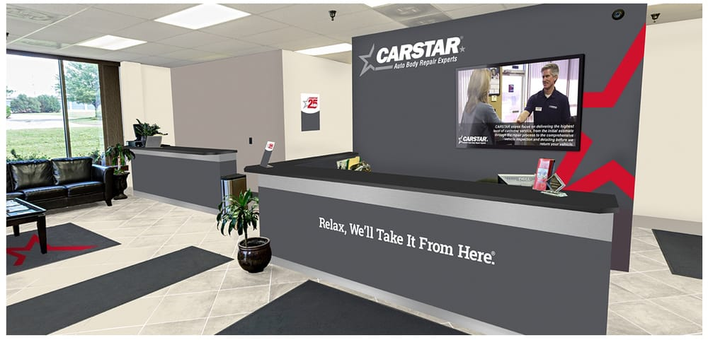 Forest Home CARSTAR Auto Body