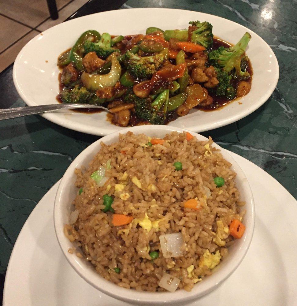 Blue gibbon chinese restaurant 29 fotos e 65 avalia es for 77 chinese cuisine