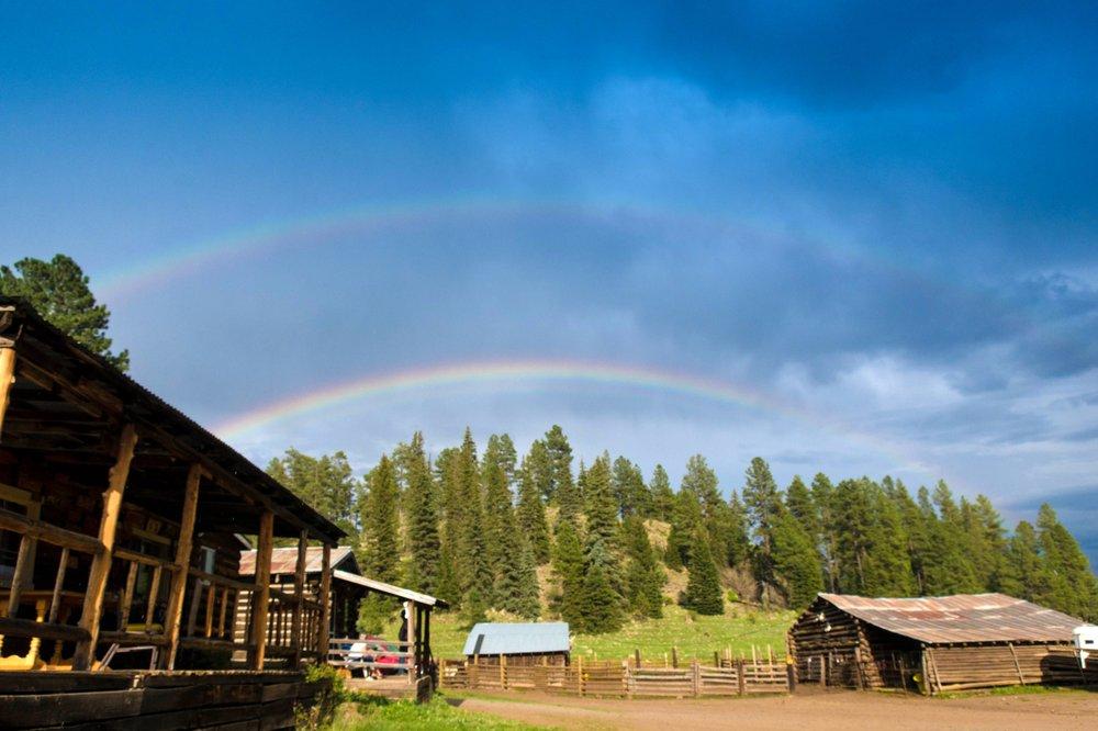 Sprucedale Guest Ranch: 1228 Wiltbank Rd, Alpine, AZ