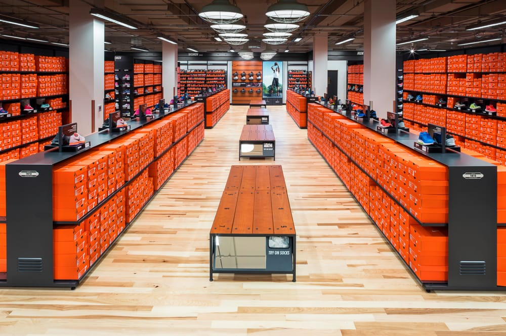 Retail Stores. Nike Direct is the face of Nike. A career in Nike Direct demands creativity and ambition, while offering the opportunity to grow with world-class teammates and retail partners.