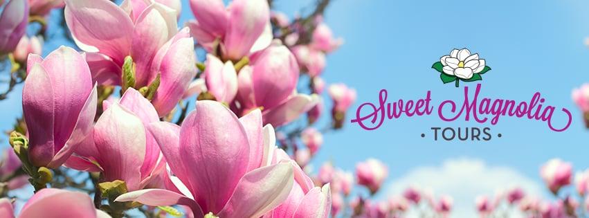 Sweet Magnolia Tours