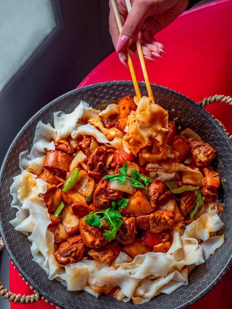 Jiang Diner