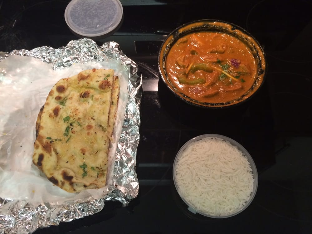 Indian Food Delivery Jersey City