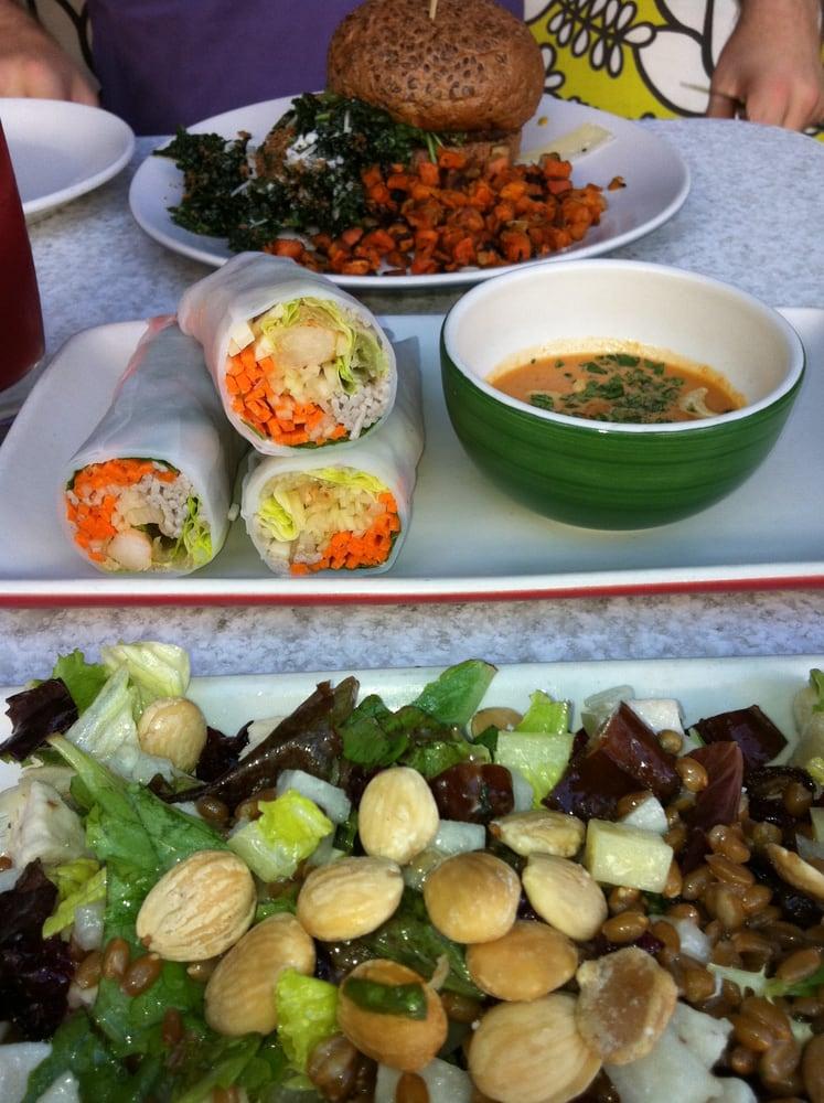 True Food Kitchen San Diego Yelp