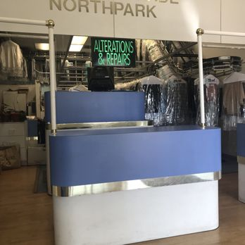 Photo Of Carriage Trade Cleaners North Park Valencia Ca United States