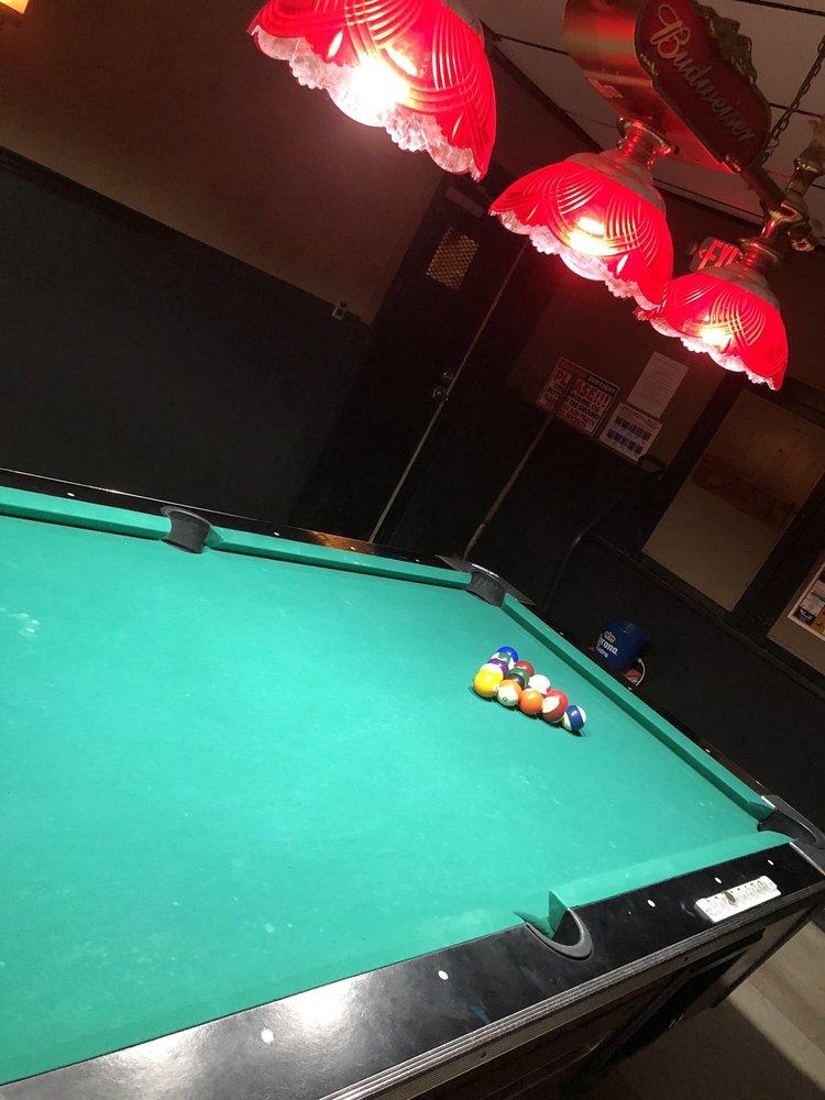 Glass Bar: 45 E Main St, Norwalk, OH