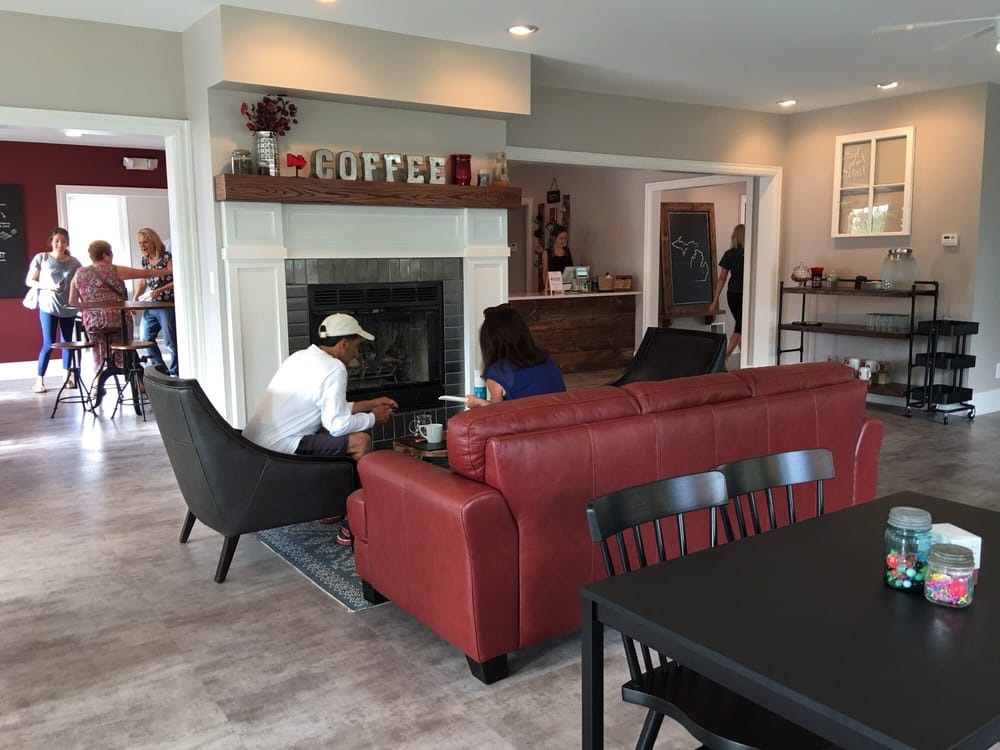 Coffee Cafe Northville