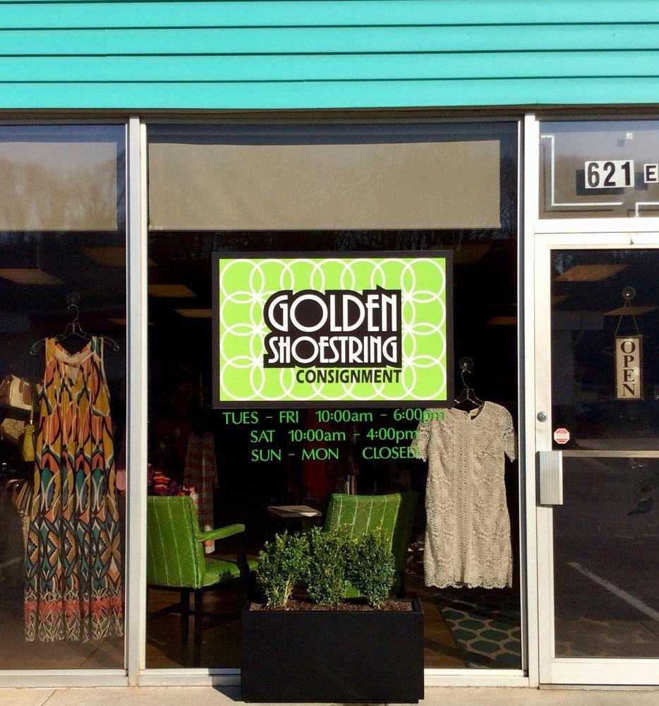 Golden Shoestring: 621 Townside Rd SW, Roanoke, VA