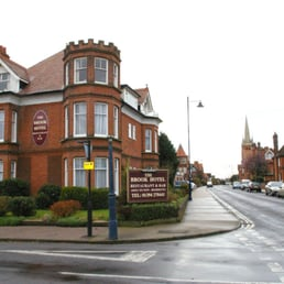 Photo Of The Brook Hotel Felixstowe Suffolk United Kingdom