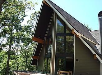 Carolina Home Exteriors - Roofing - 1440 Merrimon Ave, Asheville ...