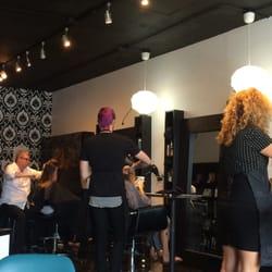 The Vanity Room Salon Hair Salons 92400 Overseas Hwy