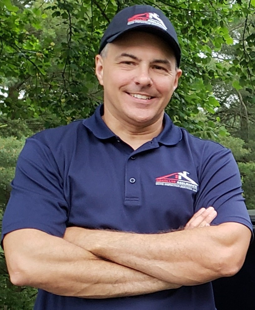 Absolute Assurance Home Inspection Services: 1504 Miller Rd, Westminster, MD