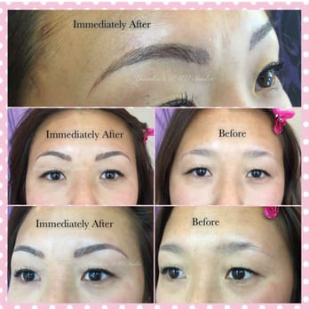 Permanent Makeup Honolulu Saubhaya