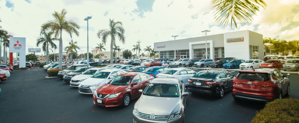 Used Cars Fort Myers >> Fort Myers Mitsubishi 13 Reviews Car Dealers 2320
