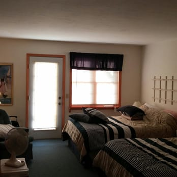 Photo Of The Harbor Light Inn   Ellison Bay, WI, United States. The