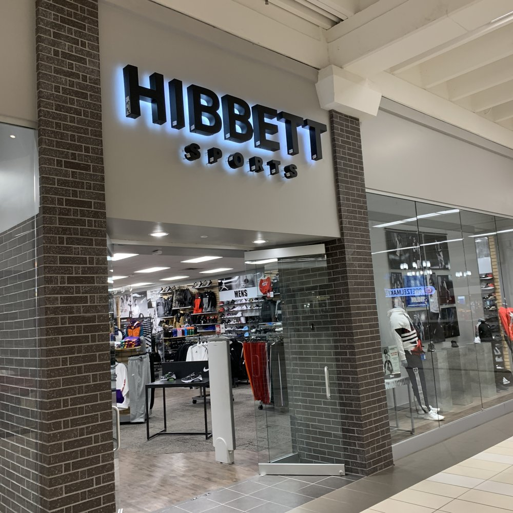 Hibbett Sports: 3111 Midwestern Pkwy, Wichita Falls, TX