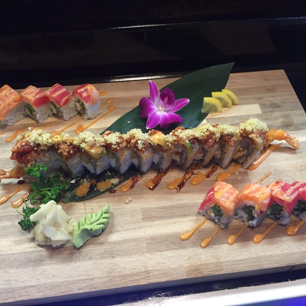 Nara Sushi & Grill