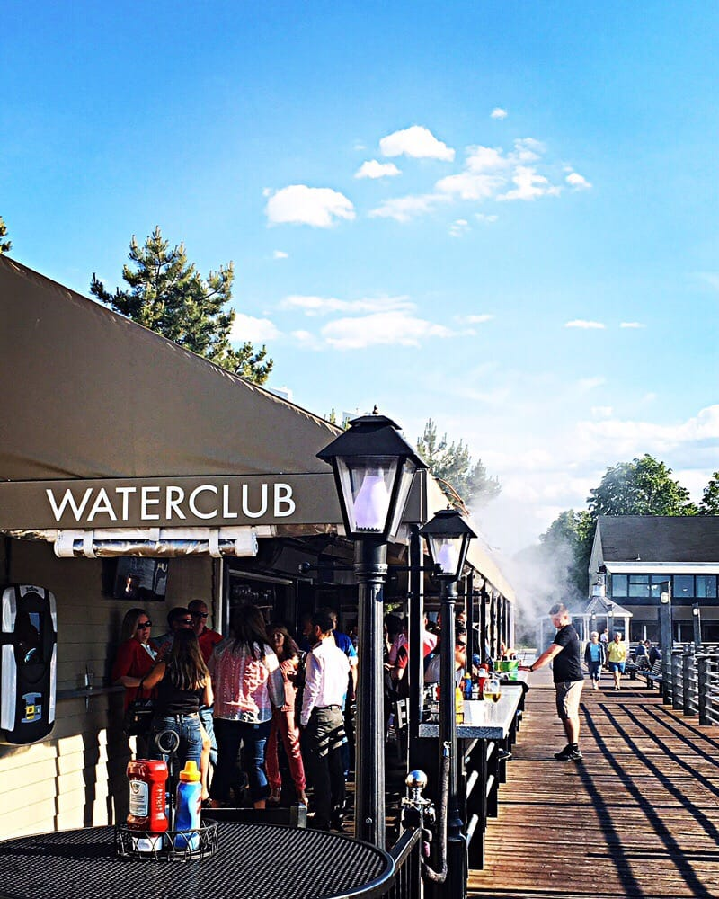 Waterclub 15 Photos Amp 59 Reviews American Traditional