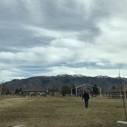 Photo Of Hill Afb Famcamp South Ogden Ut United States Nice Playground