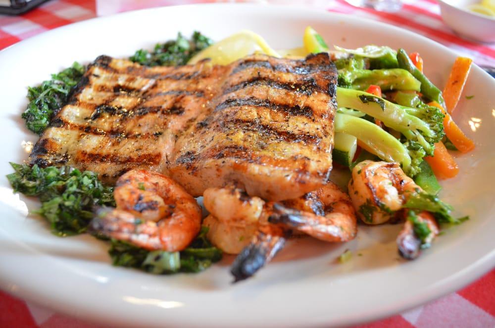 Cavatore Italian Restaurant Houston