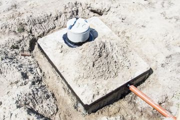 Cooks Septic Tank Svc: 8149 County Road 1270, Fort Cobb, OK