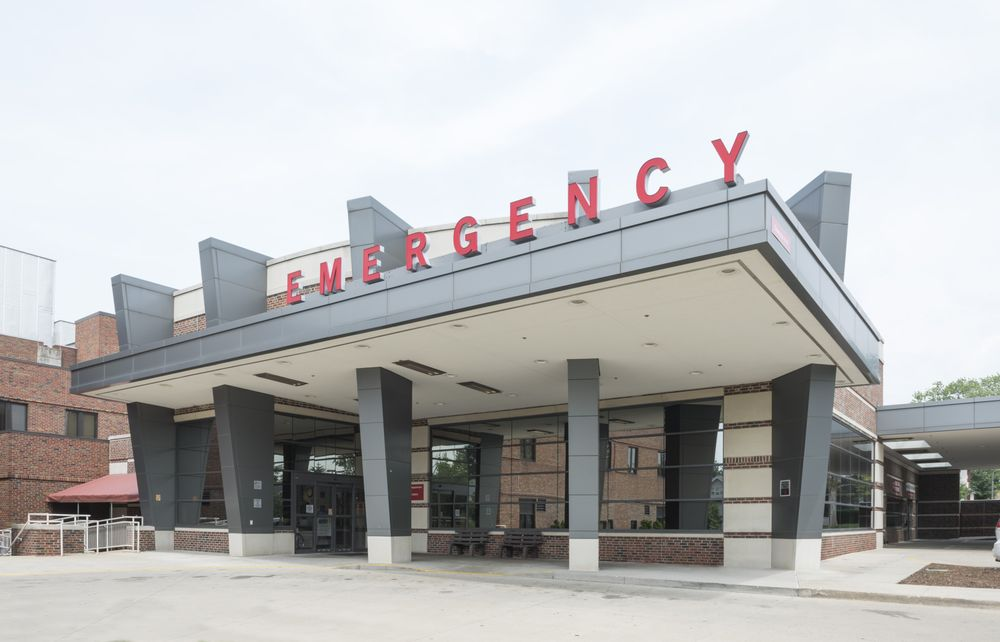 Cleveland Clinic - Lakewood Emergency Department - Emergency Rooms ...
