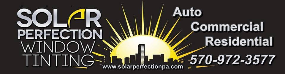 Solar Perfection Window Tinting: 1110 Brambles Way, Effort, PA