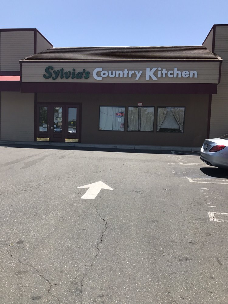 Sylvia S Country Kitchen Antioch Ca