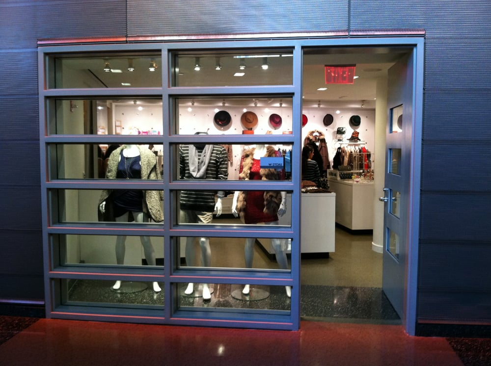 Hoboken clothing stores