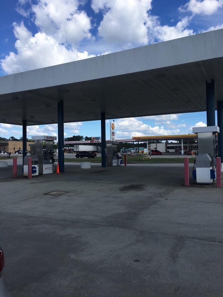 Jet Pep: 1690 County Road 437, Cullman, AL