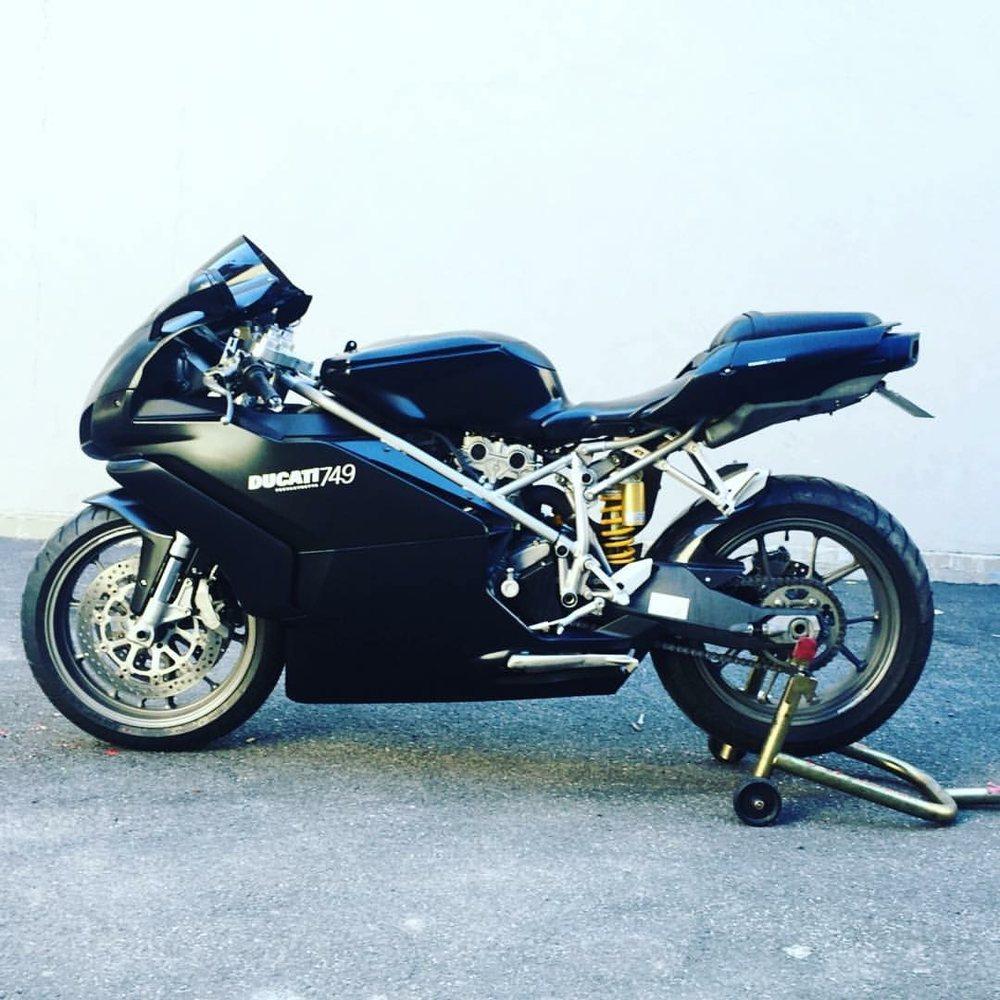 Brooklyn Moto