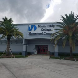 miami dade community college universidades e institutos