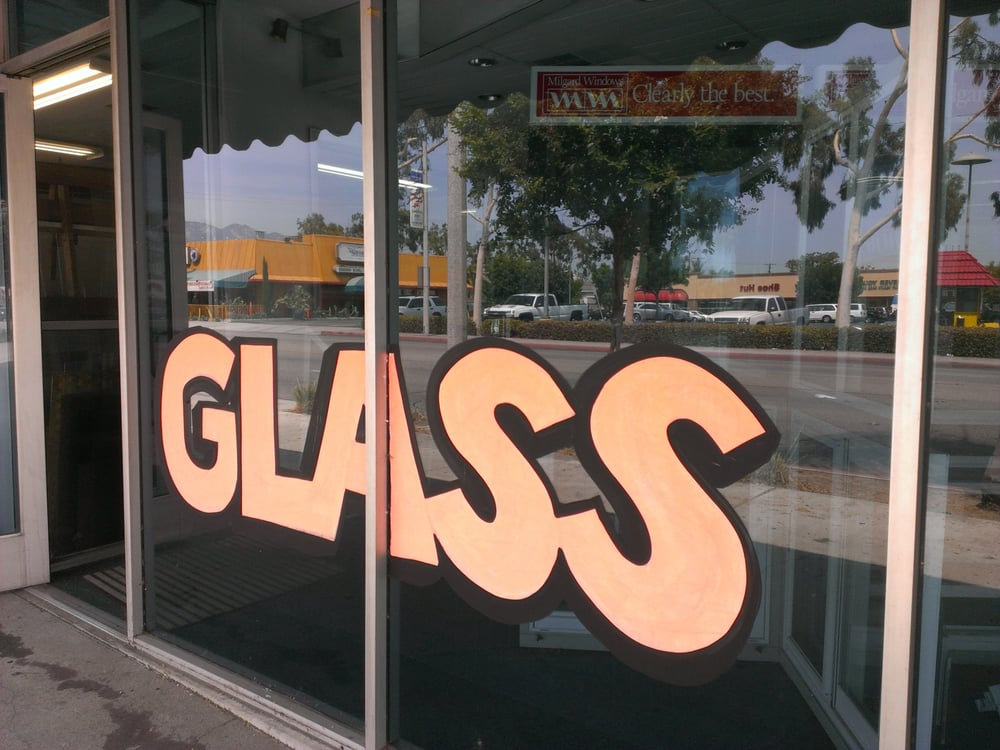 California Discount Glass: 4244 Maine Ave, Baldwin Park, CA