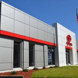 Lexington toyota service center 33 recensioni for M l motors in lexington