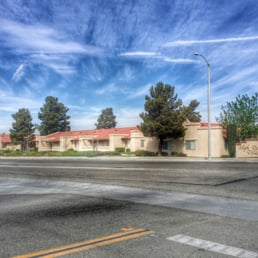 Kimberly Park Apartments Victorville Ca