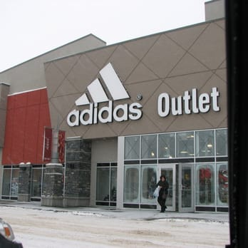 adidas outlet quebec