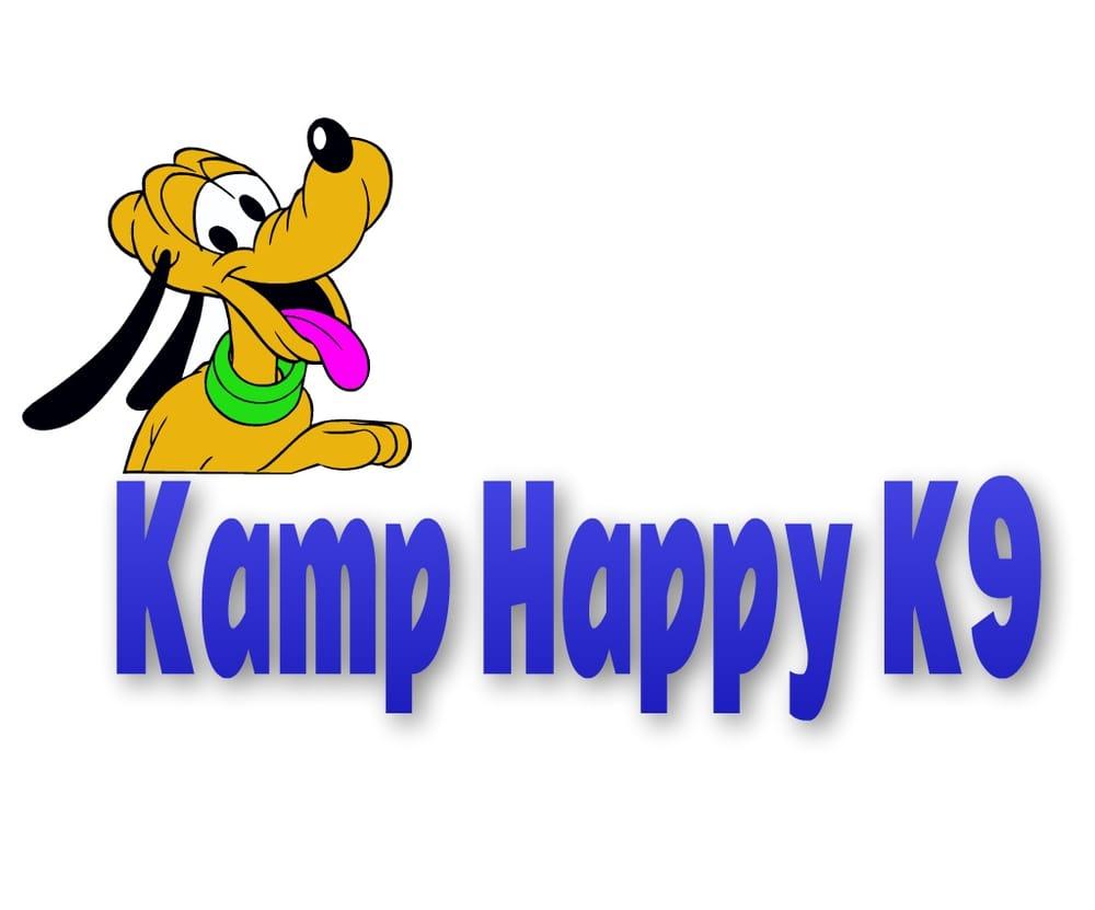 Happy K9 Academy
