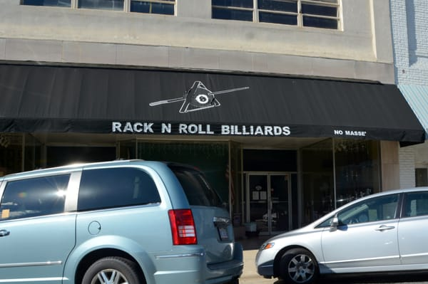 Photo For Rack N Roll