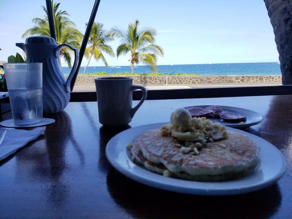 Bongo Ben S Island Cafe