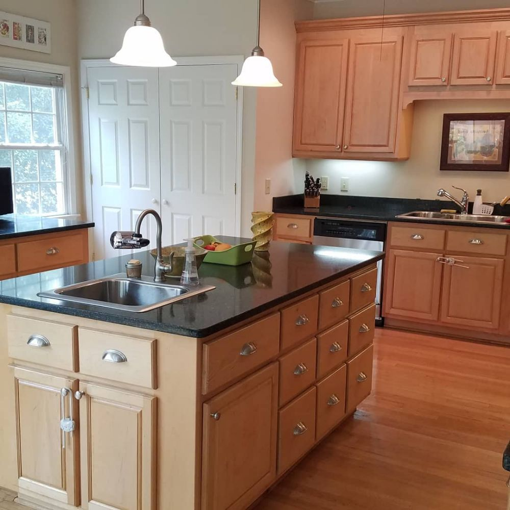 Tonia's Housecleaning: Decatur, GA