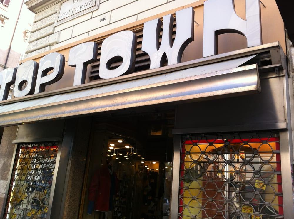 Toptown