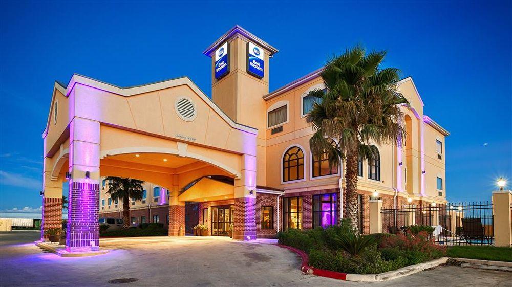 Best Western Hondo Inn: 301 US Highway 90 E, Hondo, TX