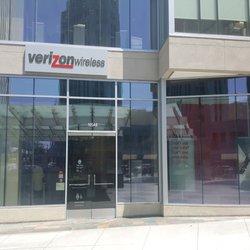 Verizon - 3785 Wilshire Blvd, Koreatown, Los Angeles, CA