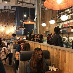 Where Is Cafe Nero In Boston Ma