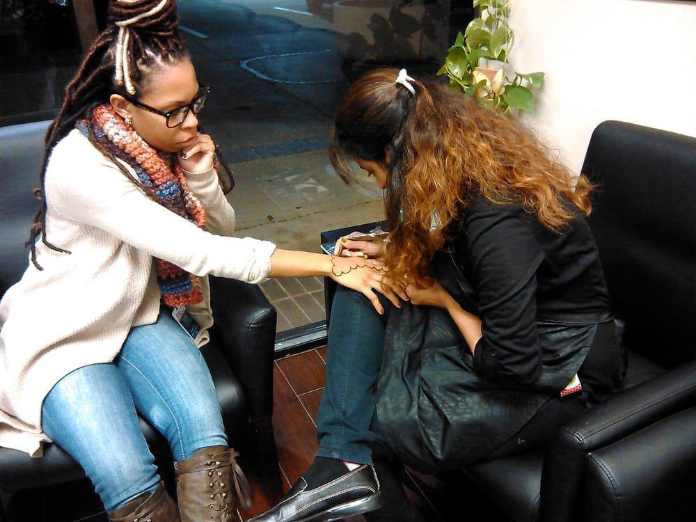 Aishas Salon And Spa Sugar Land Tx