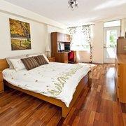 Floor To Ceiling of Winter Garden - Get Quote - Flooring - 13393 ...