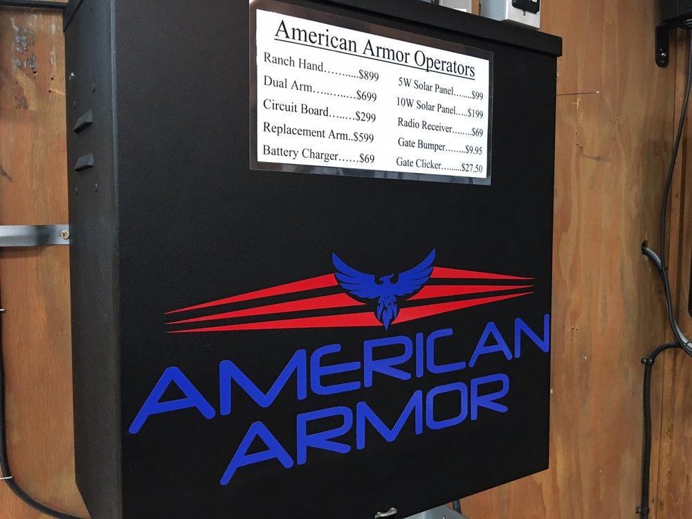 American Fence & Supply: 3501 N Interstate 35, Georgetown, TX