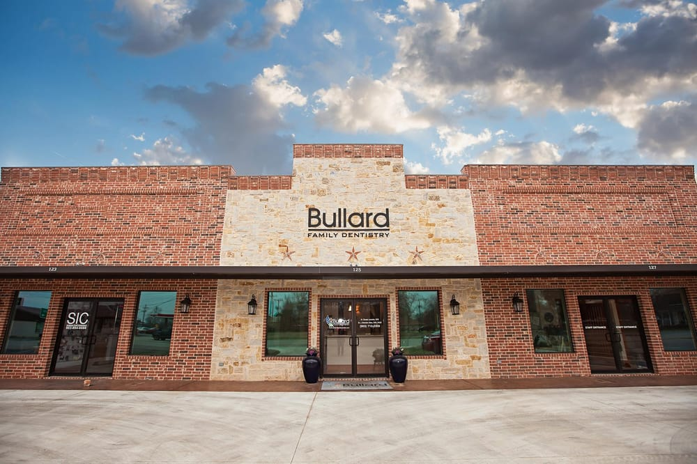 Allen Family Dentistry: 125 E Main St, Bullard, TX