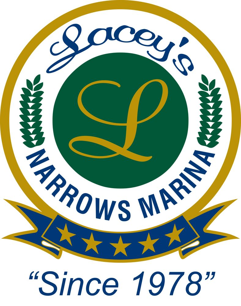 Lacey's Narrows Marina: 7674 Edgemont Rd, Greers Ferry, AR